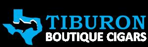 tiburon boutique cigars logo